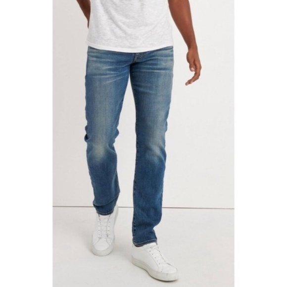 Lucky Brand 121 Heritage Slim Jeans Size 31x30